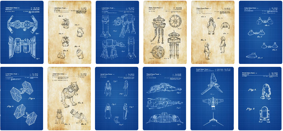 Star Wars The Blueprints Pdf